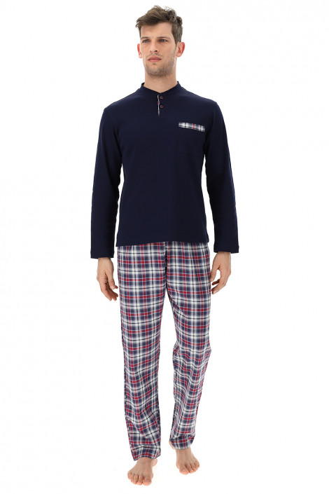Long pajamas Serafino