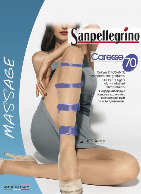 Collant Caresse 70 Sanpellegrino