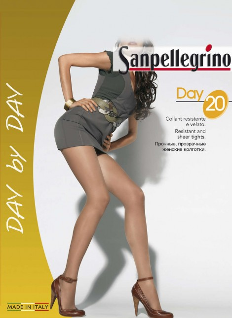 Collant Day 20 Sanpellegrino