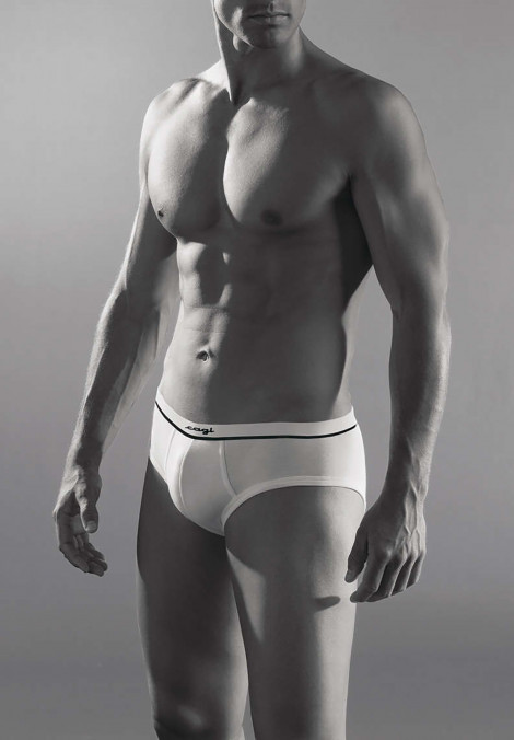 Stretch Cotton Medium Briefs Cagi