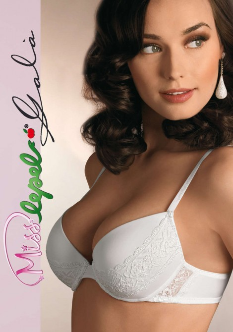 Push Up Perla Galà Miss Lepel 372
