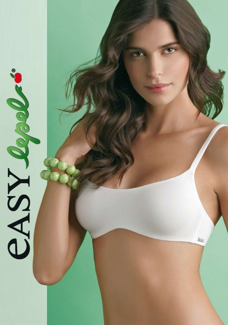 Brassiere Con Ferro Essenza Easy Lepel