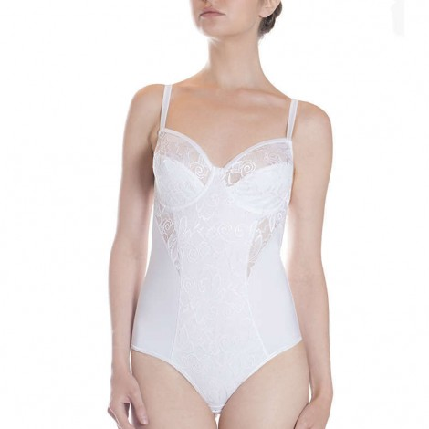 Wired Body 364 Belseno Lepel 360°