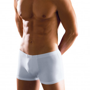 Ribbed Cotton Lisle Trunk Ego Cagi
