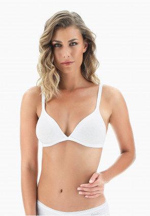 Triangolo Jennie Simply Cotone Lepel