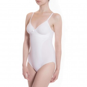 Criss Cross non-wired body 354 Belseno Segreto Cotton