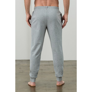 Trousers made of stretch cotton