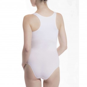 Breiter Schulterbodysuit Emily Lepel Simply